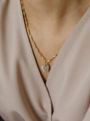 My Heart (collar)